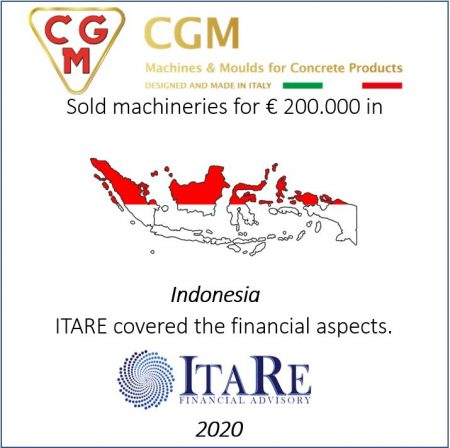 CGM scheda OPZ INDONESIA eng